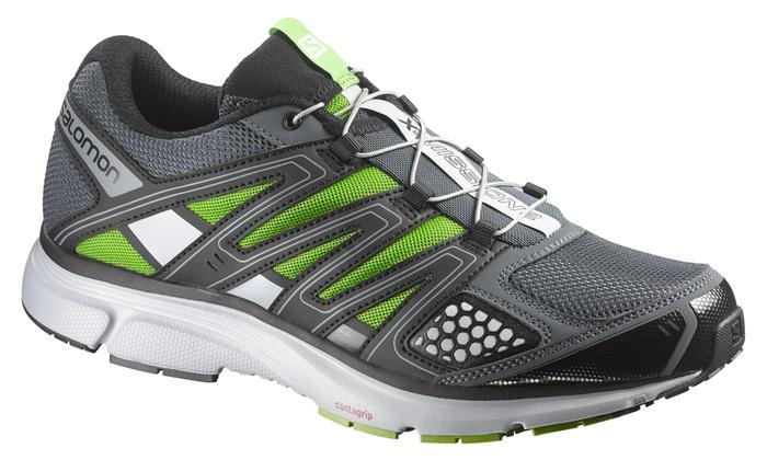 997e0976742d Salomon X-Mission 2 Men s Athletic Shoes (Sizes 9.5