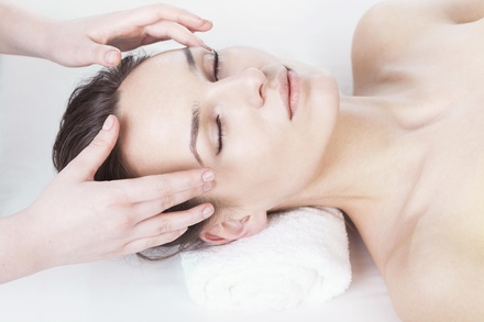 A Reiki Treatment at Rise Reiki and Empowerment (75% Off)