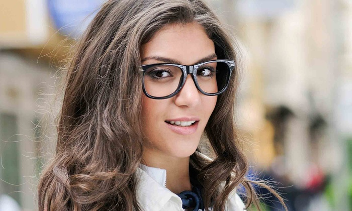Stony Brook Vision World - Stony Brook: Exam with $200 Toward Glasses or Two Boxes of Contact Lenses at Stony Brook Vision World (Up to 86% Off)