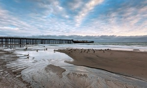 Rio Sands Hotel: Stay at Rio Sands Hotel in Aptos, CA, with Dates into August