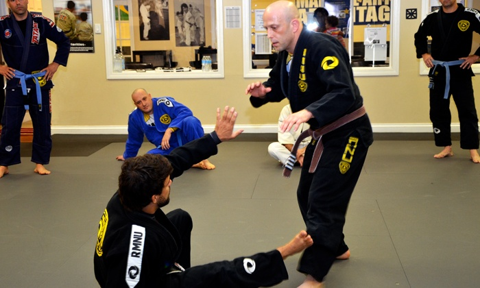 RMNU Martial Arts - Town N County Alliance: Five, Ten, or Unlimited Martial Arts Classes at RMNU Martial Arts (Up to 86% Off)