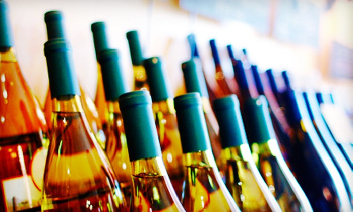 Wine Depot - Palo Verde: $15 for $30 Worth of Fine Wine at Wine Depot