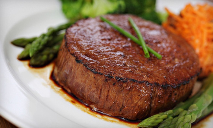 Private Dinner Chef - Pigeon Forge: $169 for a Custom Five-Course BYOB Private Dinner for Two at Private Dinner Chef in Pigeon Forge ($399 Value)