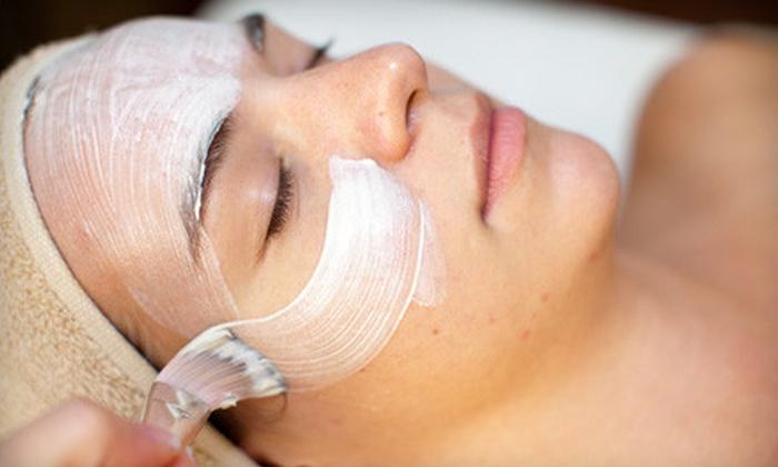 LePA Skincare - West University: $49 for a Wine-Therapy European Facial at LePA Skincare ($100 Value)