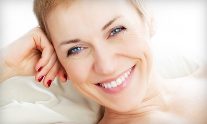 Celebrity Laser Care - Ambleside: Nonsurgical Face, Neck, or Stomach Tightening at Celebrity Laser Care (Up to 70% Off). Five Options Available.