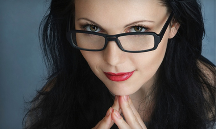 Advanced Laser and Cataract Center - Northwest Oklahoma City: $50 for an Eye Exam Plus $100 Toward a Complete Pair of Eyeglasses at Advanced Laser and Cataract Center ($115 Value)