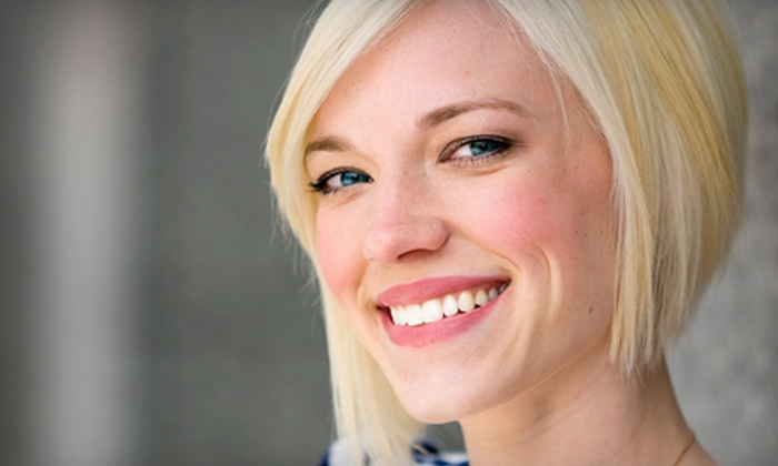 New Wave Body Contouring - Brevoort Park: $49 for an At-Home Teeth-Whitening Pen at New Wave Body Contouring ($119 Value)