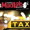 """The Madlab - Downtown Columbus: $6 Admission to """"Cabfare for the Common Man"""" at MadLab Theatre and Gallery (Up to $12 Value)"""