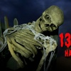 Half Off Haunted-House Tickets