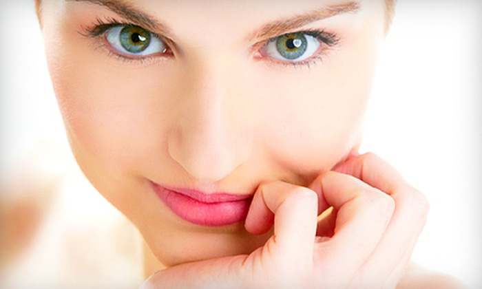 The Esthetics Resource - Manhattan: $129 for a Deep-Pore Facial and Mask, Oxygen Treatment, and Microdermabrasion at The Esthetics Resource ($380 Value)