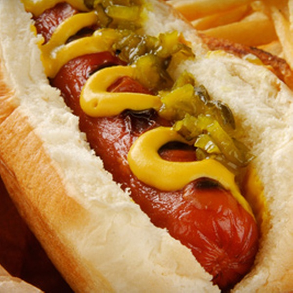 $5 for American Fare at Hot Dog Heaven