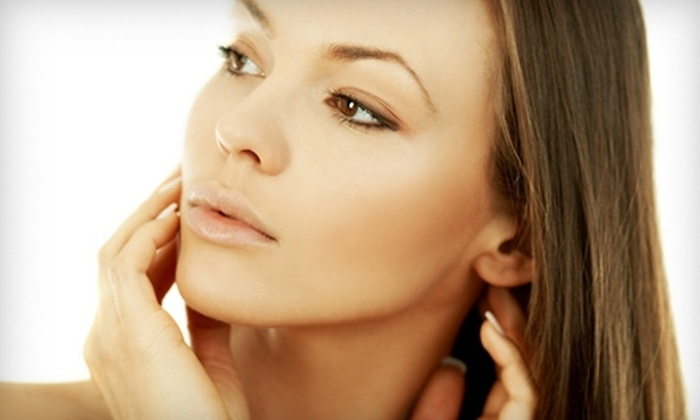 Heavenly Images - Surrey: $89 for $200 Worth of Any Spa and Laser Services at Heavenly Images in Surrey