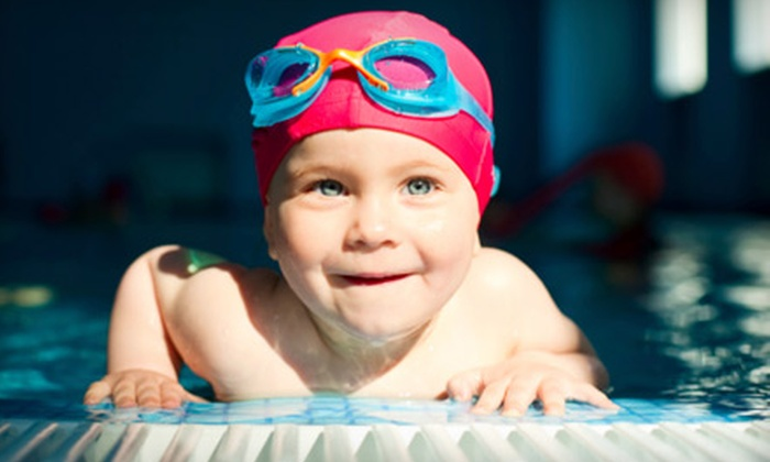 Star Pool School - Tomball: One, Four, or Eight Private Swimming Lessons at Star Pool School in Tomball