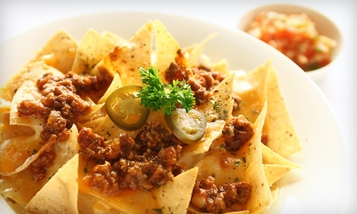 Kylie's Sports Bar & Grill - Cornelius: $15 for $30 Worth of American Fare at Kylie's Sports Bar & Grill in Cornelius