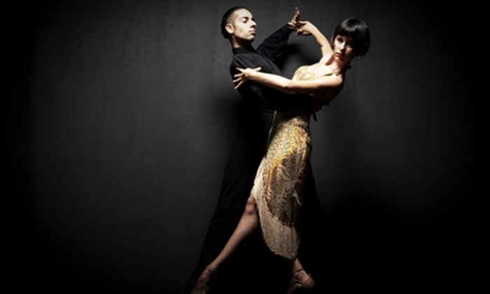 Signature Ballroom - Mission: $39 for Two Singles or Couples Private Dance Lessons at Signature Ballroom ($120 Value)
