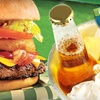Up to Half Off Burgers for 2 at Beef 'O' Brady's