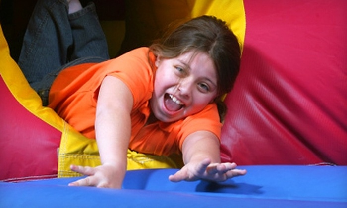 Creative Events & Rentals - Fort Myers: $89 for a Bounce-House Rental from Creative Events & Rentals (Up to $250 Value)