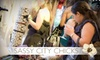 Sassy City Chicks - East Village: $10 for One Tote Ticket to the Sassy City Chicks Fashion Bash ($20 Value)