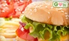 Sundown Bar and Grill - Williamsburg: $7 for $14 Worth of Burgers and Grill Fare at Sundown Bar & Grill