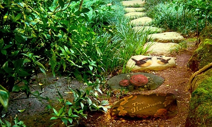 Hope in Art Studio - Fairport: $15 for a Garden Stone Painting Workshop at Hope in Art Studio in Fairport ($30 Value)