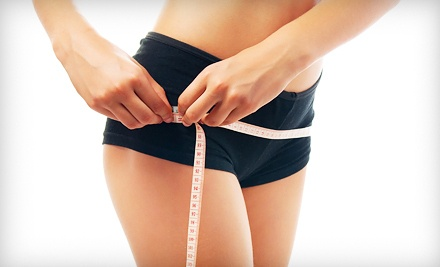Medical Weight-Loss Consultation and 1-Week Custom Weight-Loss Program (an $80 value) - Physicians Weight Control in Media