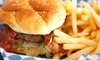 Crazy Horse Cafe - Pensacola: $10 for $20 Worth of American Comfort Food at Crazy Horse Cafe