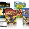 5-Game Wii Kids Bundle