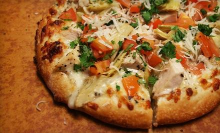 My Buddies Pizza - My Buddies Pizza in Lake Elsinore