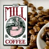 $7 for Coffee and More at The Mill