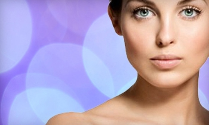 Jeta Skin Care and Laser Center - Ukrainian Village: $150 for Six Laser Hair-Removal Treatments at Jeta Skin Care and Laser Center (Up to $1,100 Value)