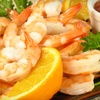 Half Off Shrimp Dinner at The Silver Flame
