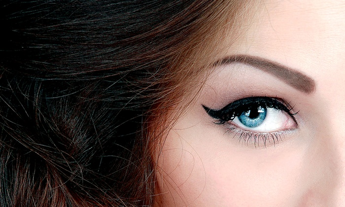 Glow Laser Center - Forest Hills: Permanent Makeup at Glow Laser Center (Up to 71% Off). Three Options Available.