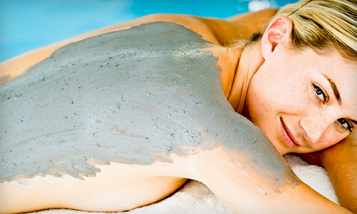 Let's Wrap it Spa - Doral: Thermal-Therapy Body-Wrap Packages at Let's Wrap It Spa in Doral. Three Options Available.