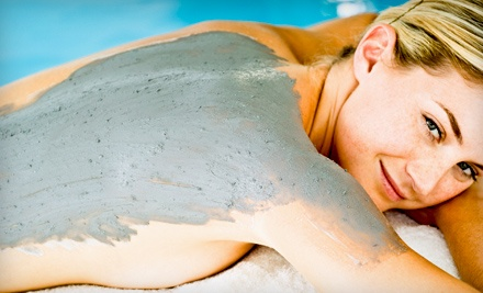 Thermal-Therapy Body-Wrap Package (a $180 value) - Let's Wrap it Spa in Doral