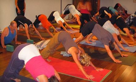 Living Yoga Center - Living Yoga Center in Temecula