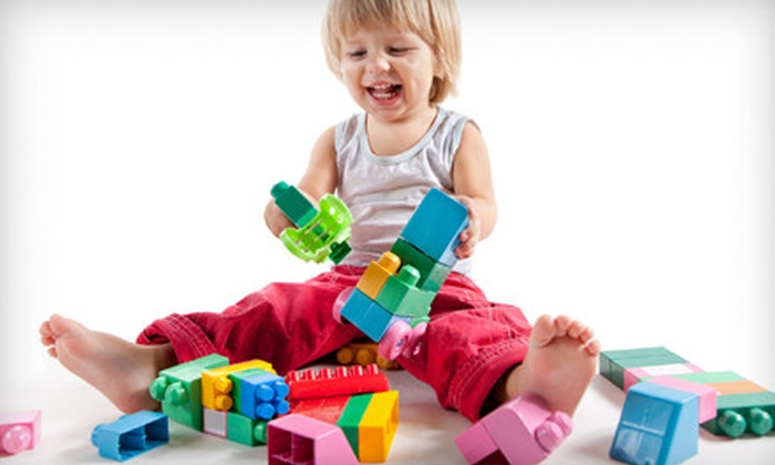 Store for Knowledge: $10 for $20 Worth of Toys, Games, and Puzzles from Store for Knowledge