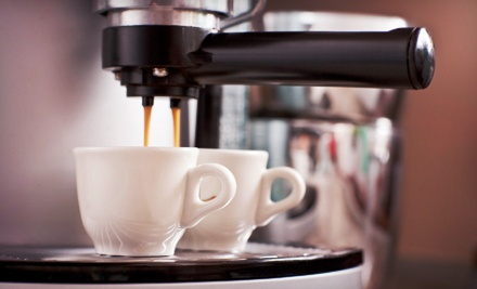 $10 Groupon for Coffee and Cafe Fare - The Good Cup in Santa Barbara