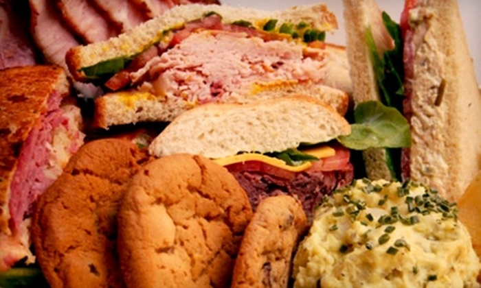 Connie's Hams - Tallahassee: $10 for $20 Worth of Deli Fare at Connie's Hams