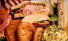 OOB Connie's Hams - Tallahassee: $10 for $20 Worth of Deli Fare at Connie's Hams