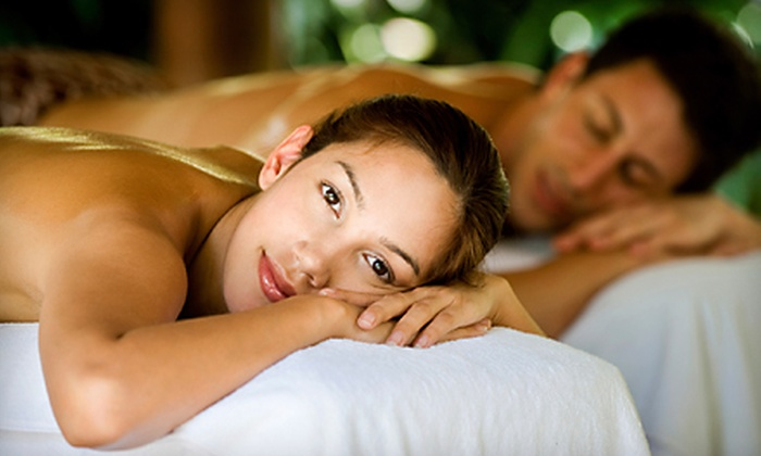 WorkWell Austin - South River City: 50- or 80-Minute Couple's Massages at WorkWell Austin (51% Off)