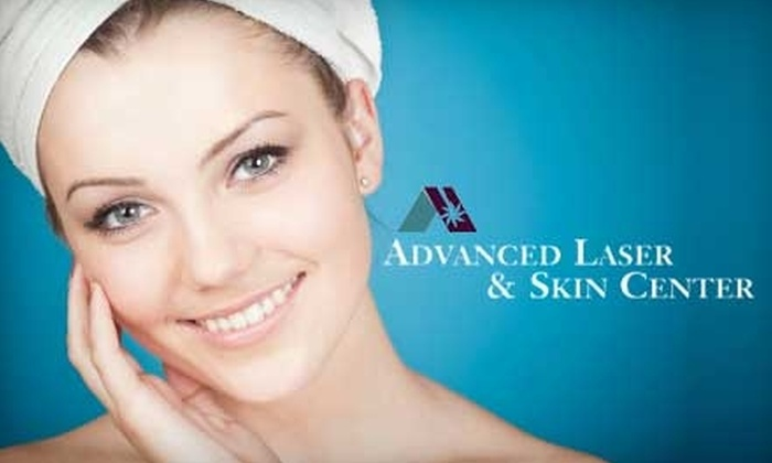 Advanced Laser & Skin Center - Woburn: $50 for Ultrasonic Facial, Advanced Signature Facial, or Microdermabrasion Treatment at Advanced Laser & Skin Center in Woburn (Up to $125 Value)