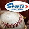 62% Off at Sports of All Sorts