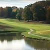 Up to 60% Off Golf for Two