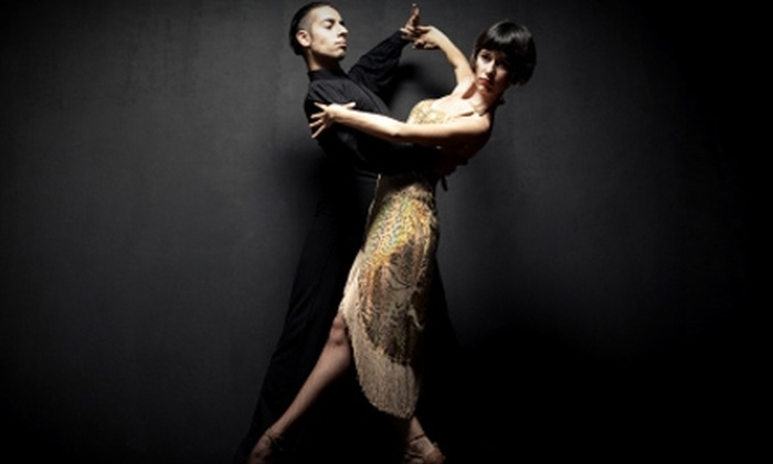 The Ballroom Pro - Multiple Locations: $95 for Three Private Lessons at The Ballroom Pro ($270 Value)