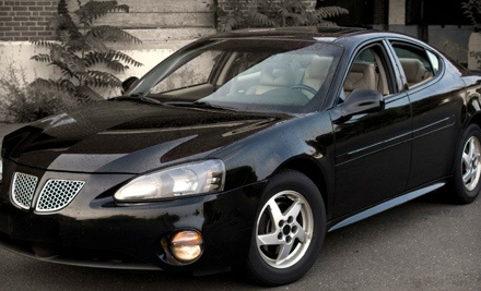1 Express Detail Package (a $200 value) - Pro Wash Auto Spa in Columbia