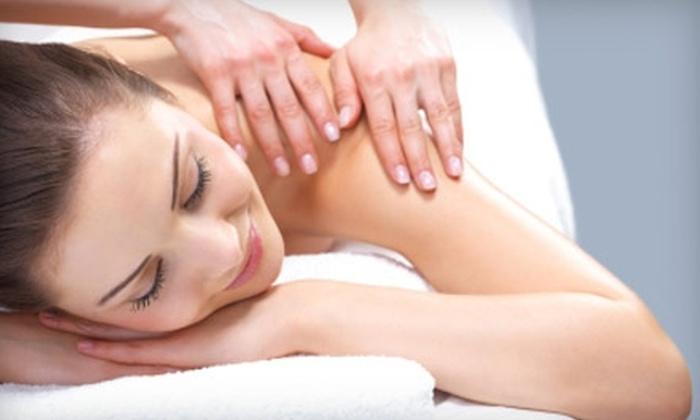 Ability HealthCare - Oak Park: $35 for a 60-Minute Massage at Ability HealthCare in Oak Park ($70 Value)