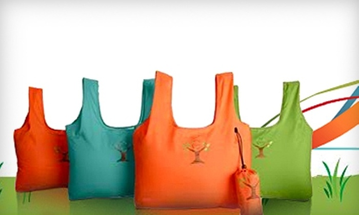 Repax: $10 for Four Reusable Bags from Repax