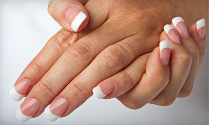 Beleza Couture Studio - Hope Valley: No-Chip Manicure, Spa Pedicure, or Spa Mani-Pedi at Beleza Couture Studio in Durham (Up to 59% Off)