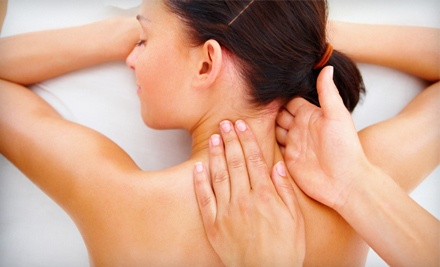 One 60-Minute Massage - Bodies in Balance in Holly Springs