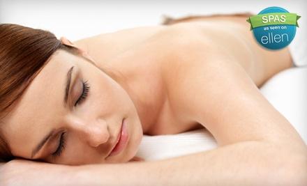30-Minute Massage (a $40 value) - Westborough Massage in Westborough
